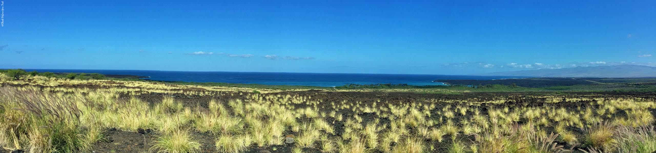Featured Photo - Kiholo Bay Scenic Overlook - Big Island, Hawaii, USA